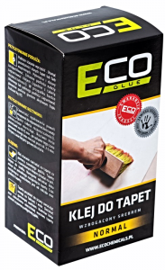 Klej do Tapet EcoGlue NORMAL 200g