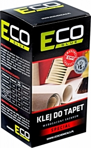 Klej do Tapet EcoGlue SPECIAL 200g