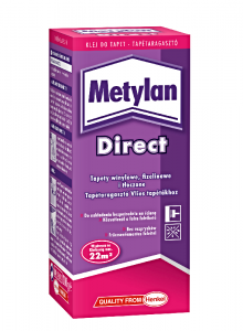METYLAN Direct 200g klej do tapet