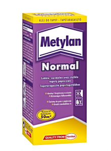 METYLAN Normal 125g klej do tapet