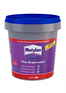 METYLAN Extra 750g gotowy klej do tapet
